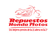 Repuestos Honda Motos